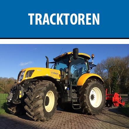 huur tracktor tracktors tracktoren verhuur