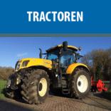 huur tractor tractors tractoren verhuur