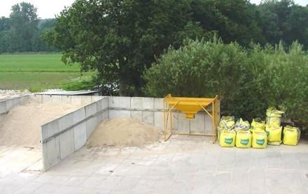 bigbags spruijt big bag zand grind grond