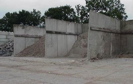 losgestort wegenbouwmaterialen
